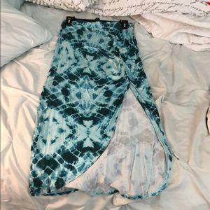 Dresses & Skirts - Charlotte Russe maxi skirt